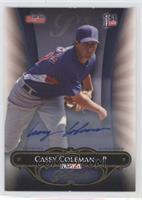 Casey Coleman /80