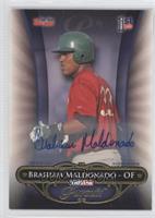 Brahiam Maldonado /80