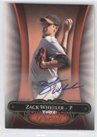 Zack Wheeler /80