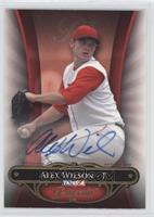 Alex Wilson /80