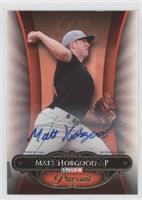 Matt Hobgood /80
