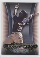 Everett Williams /50
