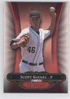 Scott Barnes /50