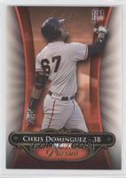 Chris Dominguez /50