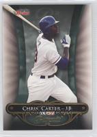 Chris Carter /50