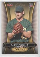 Rudy Owens /50