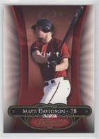 Matt Davidson /50