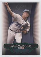 Adam Warren /25