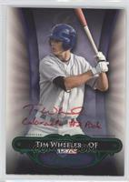 Tim Wheeler /25