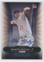 Marcus Hatley /25