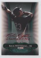 Rich Poythress /25