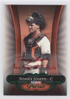 Tommy Joseph /25