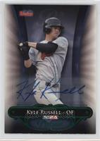 Kyle Russell /25