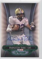 Donavan Tate /25
