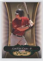Colton Cain /25