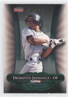 Desmond Jennings /25