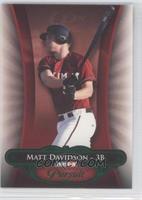 Matt Davidson /25