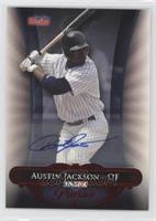 Austin Jackson /5