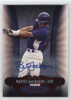 Brett Jackson /5