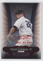 Caleb Cotham /5