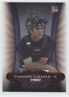 Cameron Garfield /5
