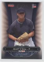 Matt Crim