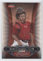 Koby Clemens