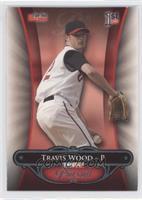 Travis Wood