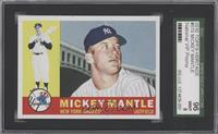 Mickey Mantle [SGC 96]