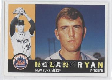 2010 Topps 1960 Design - National Convention [Base] #577 - Nolan Ryan