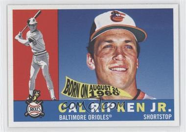 2010 Topps 1960 Design National Convention [Base] #575 - Cal Ripken Jr.