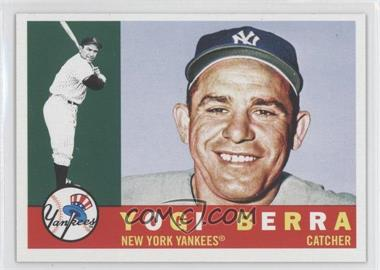 2010 Topps 1960 Design National Convention [Base] #576 - Yogi Berra