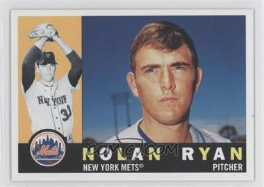 2010 Topps 1960 Design National Convention [Base] #577 - Nolan Ryan