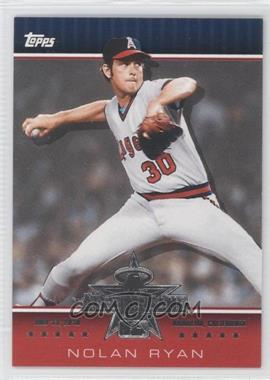 2010 Topps All-Star FanFest - [Base] #WR-4 - Nolan Ryan