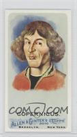 Nicolaus Copernicus /25