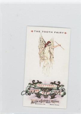 2010 Topps Allen & Ginter's Creatures of Legend, Myth & Joy Minis #CLMJ3 - [Missing]