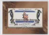 Israeli Gazelle