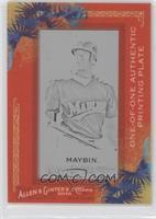 Cameron Maybin /1