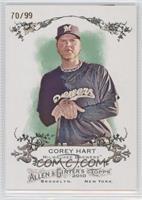 Corey Hart /99