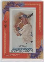 B.J. Upton /10