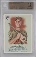 Buster Posey [BGS 10]