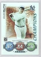 Babe Ruth