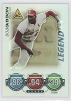Legend - Bob Gibson (Follow Through)