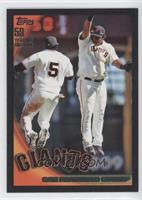 San Francisco Giants Team /59