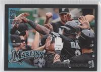 Florida Marlins Team /59