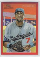 James Loney /25