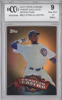 Starlin Castro [ENCASED]