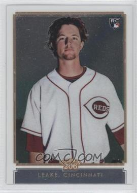 2010 Topps Chrome - Topps 206 Chrome #TC4 - Mike Leake /999