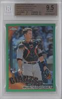 Buster Posey /599 [BGS 9.5]