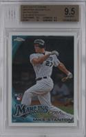 Mike Stanton [BGS 9.5]